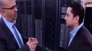 مصر تستطيع | أحمد فايق يكشف مع د طارق الغزاوي جهاز السوبر كمبيوتر , أسرار لأول مرة