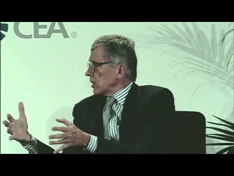 One-on-One with FCC Chairman Tom Wheeler