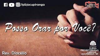 Louvor e Oração