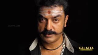 Sabash Naidu In Post Production | Kamal Haasan, Shruti Haasan, Maddy