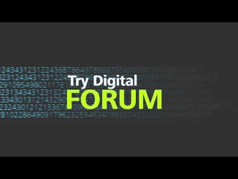 Deloitte UK Digital Forum