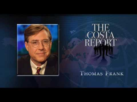 Thomas Frank - The Costa Report - June 9, 2016