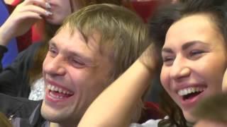 Чеченская сборная,КВН Грозный 2015