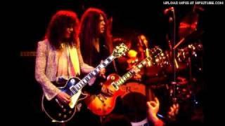Thin Lizzy - Warriors (Live @ Philadelphia 1977)