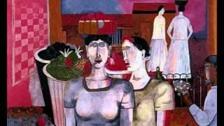 Carlos Chávez: Sinfonia n.6 (1960) (2/3)