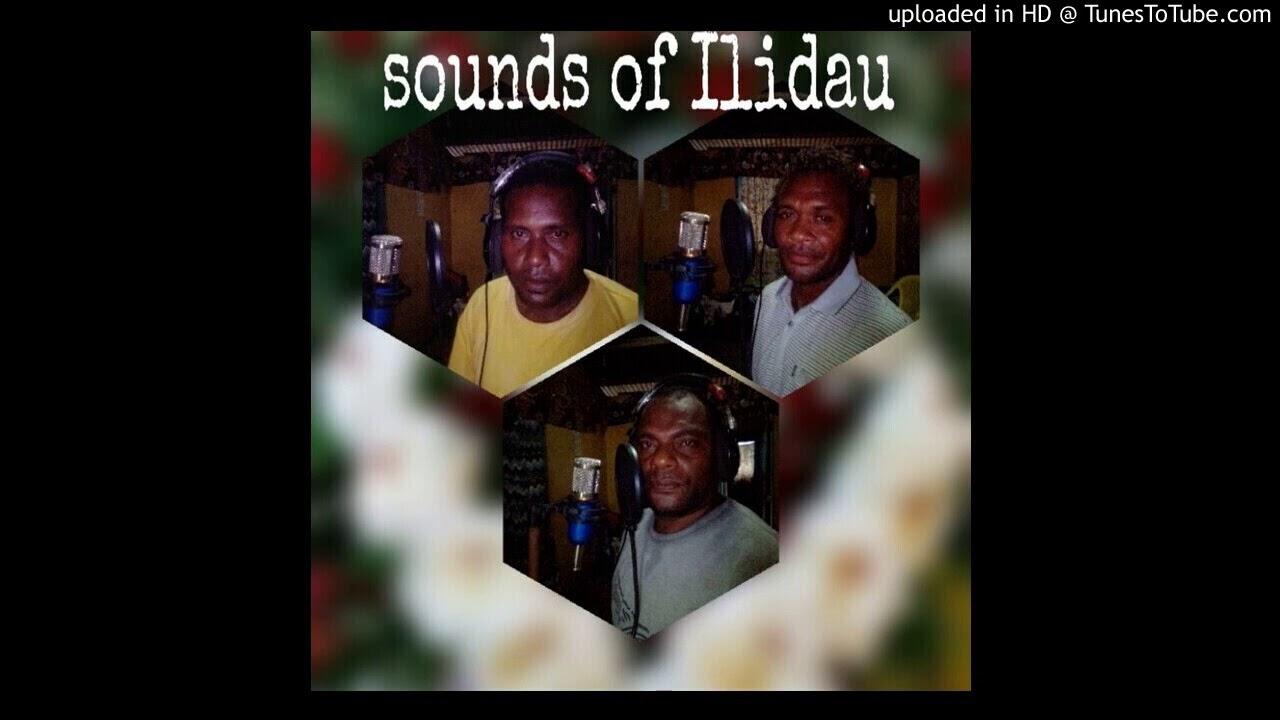 Download I E WANE KWAIMANI _..SOUNDS OF ILIDAU_@REGGZ RECORDZ