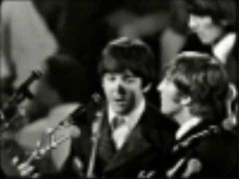 Клип The Beatles - Like Dreamers Do