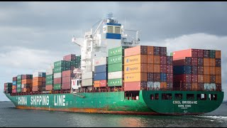 Perfect Storm? The Shipping Industry Has a Warning for the World Economy