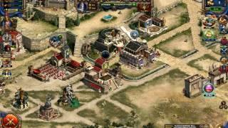 Спарта: война империй. Первые шаги