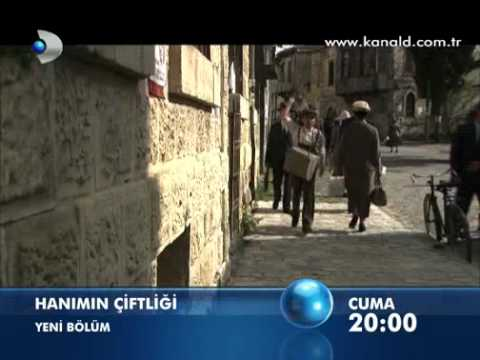 Hanimin Ciftligi 63.bolum Fragmani