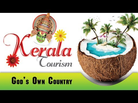 Tourist Places in Kerala | India Tourism Attractions | South India Tourism in English
