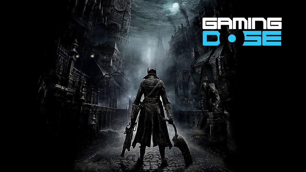 GamingDose :: Review: Bloodborne