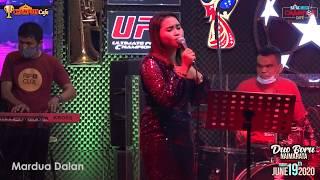 Duo Boru Naimarata - Mardua Dalan (Live Cover)
