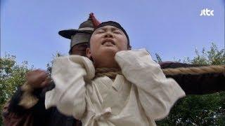 花たちの戦い‐宮廷残酷史‐ 第42話