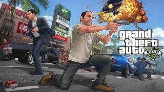 GTA 5 Fails Wins & Funny Moments: #16 (Grand Theft Auto V Compilation)