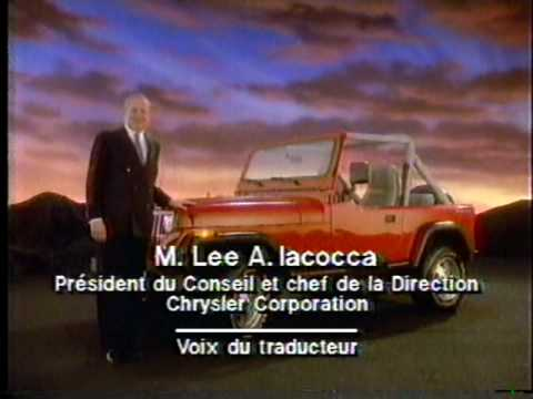 Chrysler Jeep Eagle
