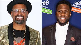 Mike Epps vs Kevin Hart round 2