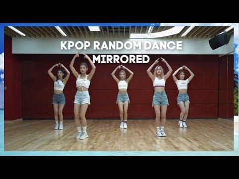 [NEW+OLD] SUMMER KPOP RANDOM DANCE GAME | NO COUNTDOWN - MIRRORED