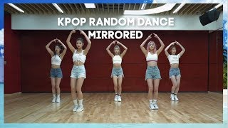[NEW+OLD] SUMMER KPOP RANDOM DANCE GAME | NO COUNTDOWN - MIRRORED