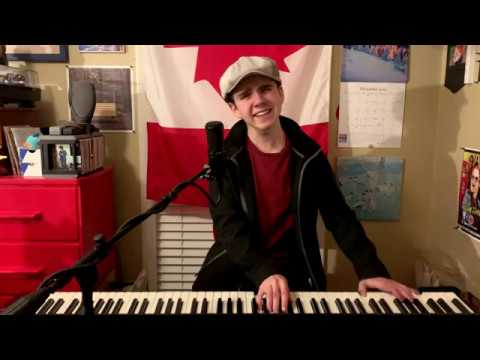 My Life - Billy Joel | Piano \u0026 Vocal Cover by Jack Seabaugh
