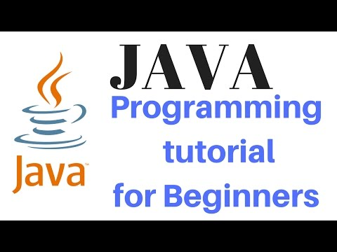 java-programming-tutorial-:why-you-should-learn-java