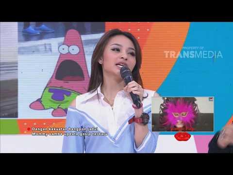 PAGI PAGI PASTI HAPPY - Update Gosip Mami Lambe Soal Kedekatan Andhika & Caca (26/4/18) Part 1