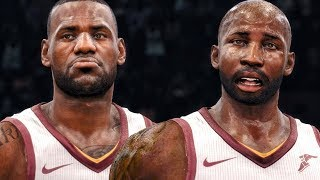MOST DYNAMIC DUO IN NBA HISTORY! NBA Live 18 The One Career Gameplay
