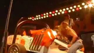 Download Jackyl at Sturgis with a Hemi powered Stihl chainsaw Mp3 and Videos