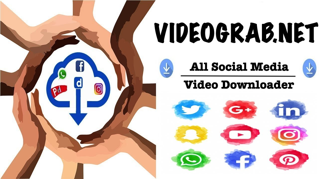 How To Download Videos Online From Facebook,Youtube,Twitter,Instagram Etc  On Mobile And PC
