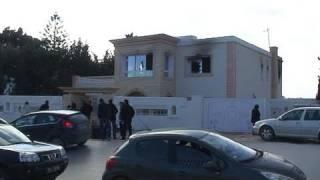 Les biens des proches de Ben Ali pris pour cible thumbnail