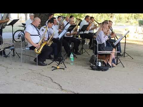 Духовой оркестр ЮК
