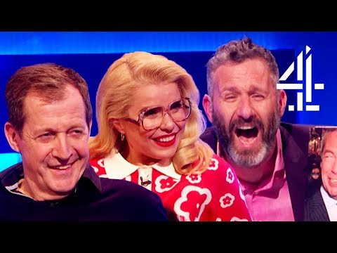 Theresa May's New Brexit Deal - Discussion with Alastair Campbell & Paloma Faith | The Last Leg Mp3