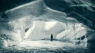 Alienígenas 7 -  Extraterrestre na Antártida o Lugar Proibido por Militares Vários Países Envolvidos