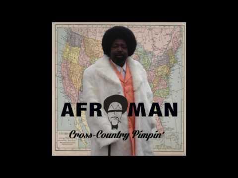 """Afroman, """"Girl From Kentucky"""""""
