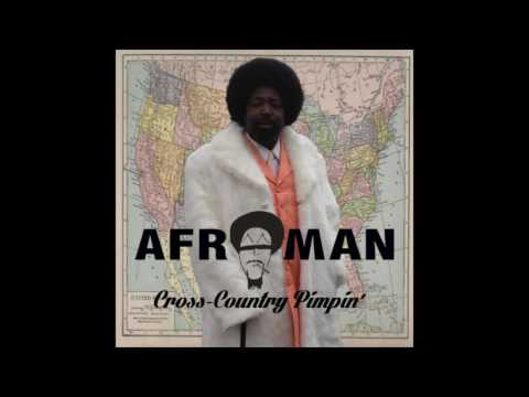 Afroman, Girl From Kentucky