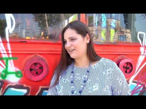 TV7plus Телеканал Хмельницького. Україна: ТВ7+. На міському пляжі потрощили арт-тролейбус .
