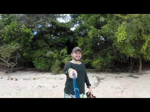 EL TRIP - PANAMA FERRY XPRESS P1