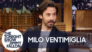 Milo Ventimiglia Confirms Three More Seasons of Playing TV's Favorite Dad on This Is Us
