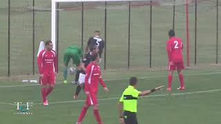 Serie D Girone D Lentigione-V.A.Sansepolcro 2-1