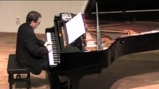 "(HD) JAPANESE PIANO MUSIC, YURIKO NAKAMURA, ""PASTORAL"", FRANCO DI NITTO,PIANO"