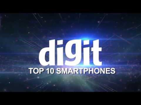 Top 10 Smartphones in 41 seconds (As of November 2015)