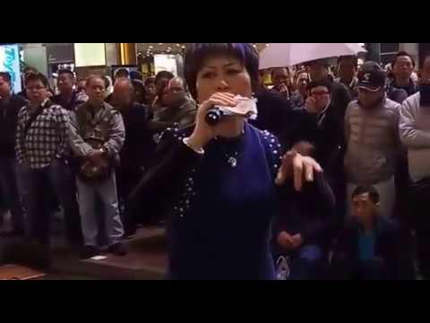 Civilized culture - Singing 劍合釵圓 (170318 VID 20170318 WA0017)