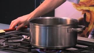 Good Food Ireland - Champ Mash