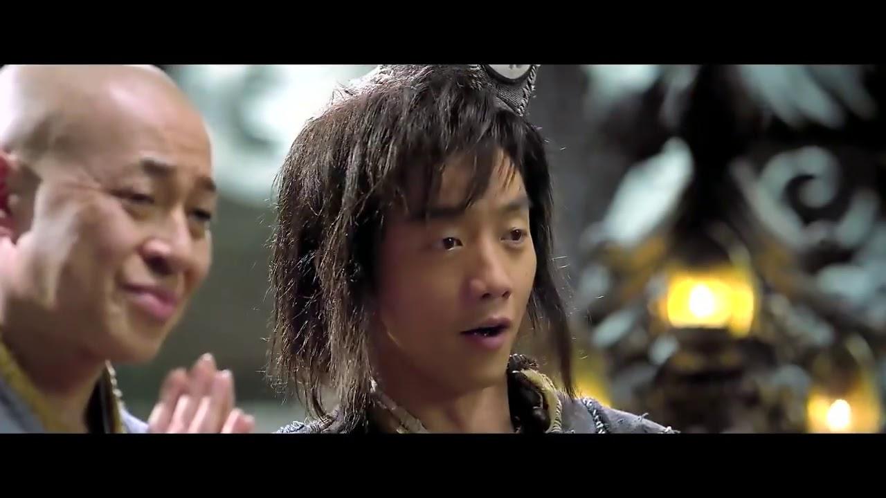 ជីកុងឆ្កូត 2020 និយាយភាសាខ្មែរ Full Movie Speak Khmer