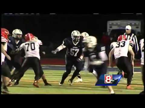 Winslow Goes Back-to-back In Class C Football