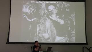 SITE Santa Fe - Artist Talk: Rafael Lozano-Hemmer Clip 4