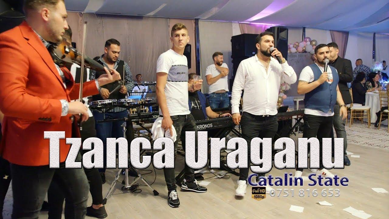 Download Tzanca Uraganu - Colaj Manele Noi TOP - Botez Kalu Sibiu - Nas Florin Salam