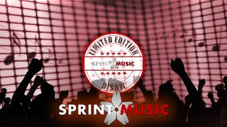 Limited Edition Compilation by Sprint Music