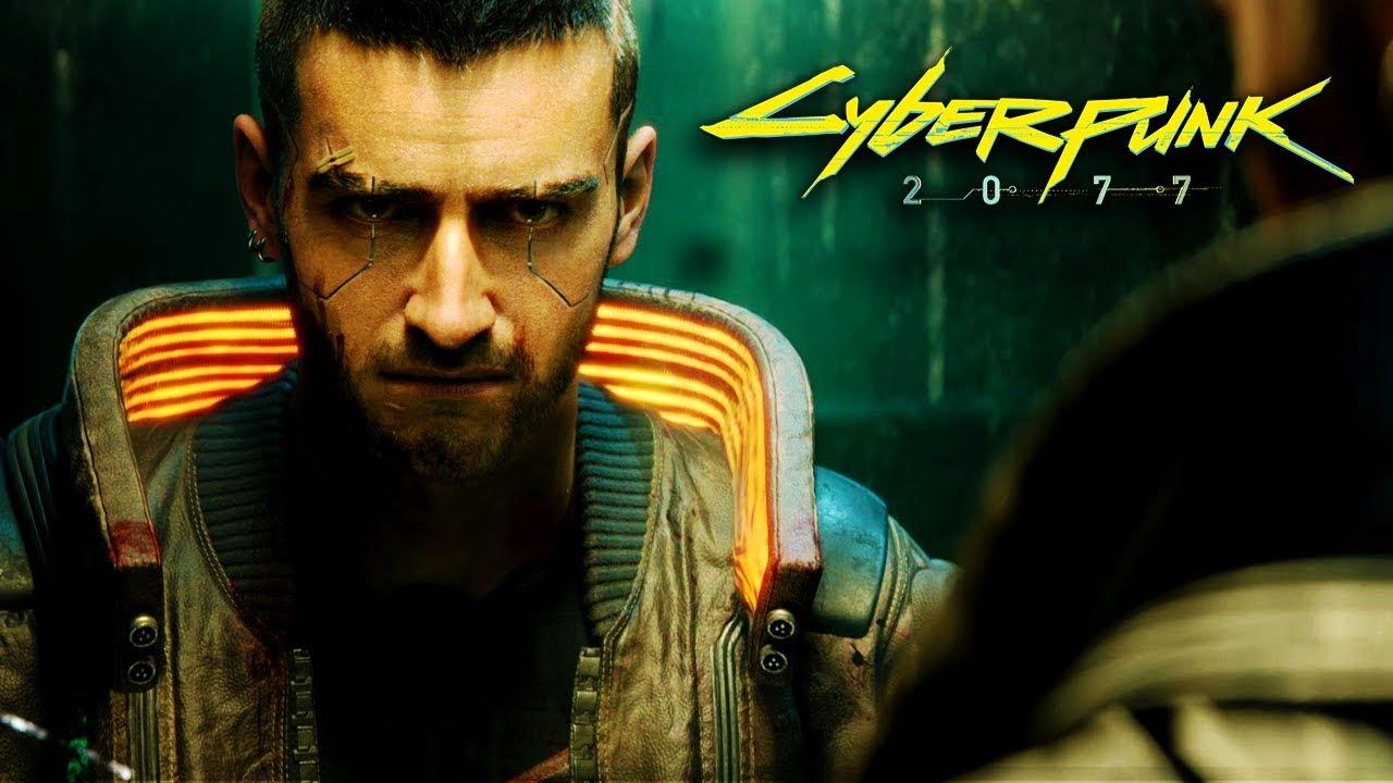 Cyberpunk 2077 Official Cinematic Trailer E3 2019