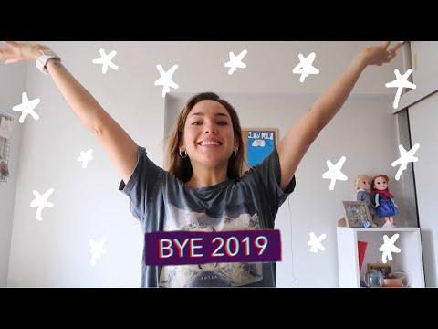 Bienvenidos Al Primer Video Del Año 2020